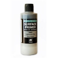 Vallejo Surface Primer Grey / Grå 200ml
