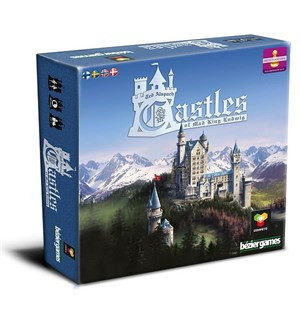 Castles of Mad King Ludwig Norsk