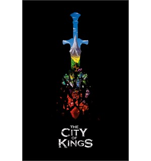City of Kings Brettspill