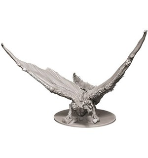 D&D Figur Nolzur Young Brass Dragon Nolzur's Marvelous Miniatures - Umalt
