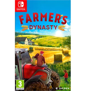Farmers Dynasty Switch