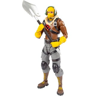 Fortnite Figur Raptor 18cm Action Figure