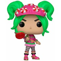 Fortnite POP Figur Zoey 9cm