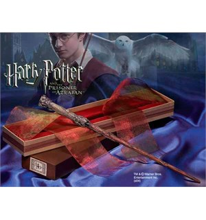 Harry Potter Tryllestav Harry 35 cm Kommer i lekker original boks