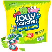 Jolly Rancher Sour Surge - 184g