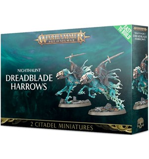 Nighthaunt Dreadblade Harrows (ETB) Warhammer Age of Sigmar