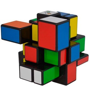 Rubiks Color Block Hjernetrim