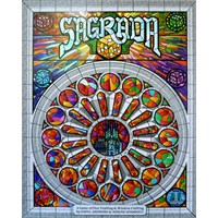 Sagrada Terningspill
