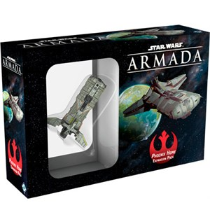 Star Wars Armada Phoenix Home Exp Utvidelse til Star Wars Armada