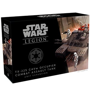 Star Wars Legion TX-225 GAVw Expansion Utvidelse til Star Wars Legion