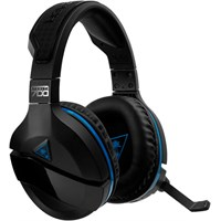 Turtle Beach Stealth 700 Headset PS4 Dolby 7.1 Surround Gaming Headset