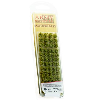 Army Painter Lowland Shrubs Battlefields XP 4212