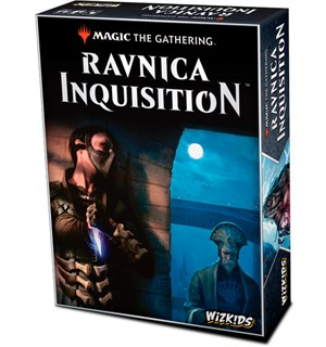 Ravnica Inquisition Brettspill