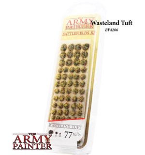 Army Painter Wasteland Tuft Battlefields XP 4206
