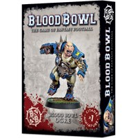 Blood Bowl Ogre