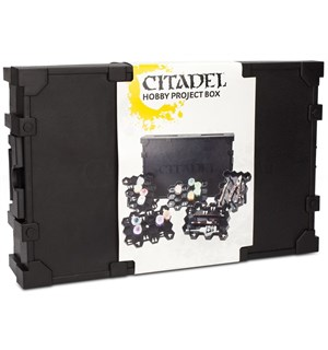 Citadel Hobby Project Box