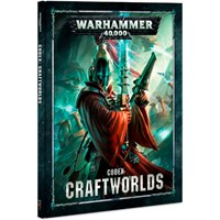 Craftworlds Codex Warhammer 40K