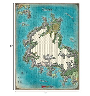 D&D Maps Tomb of Annihilation Dungeons & Dragons