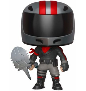 Fortnite POP Figur Burnout 9cm