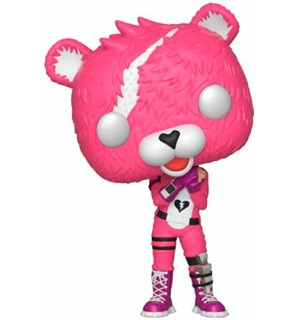 Fortnite POP Figur Cuddle Team Leader