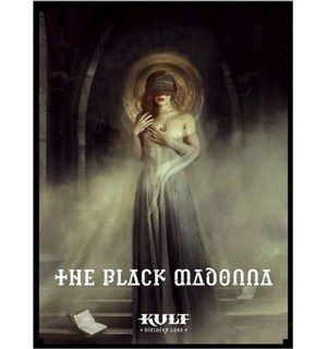 Kult RPG Black Madonna Divinity Lost - 4th Edition - Campaign