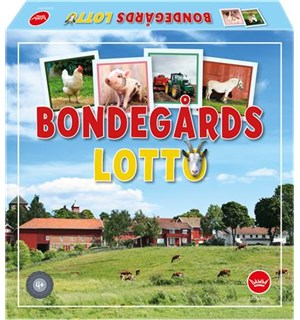 Lotto Bondegårs Lotto