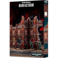 Sector Imperialis Manufactorum Warhammer 40K