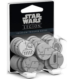Star Wars Legion Premium Trooper Bases