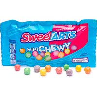 SweeTarts Mini Chewy  51g