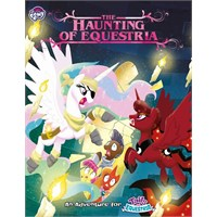 Tails of Equestria Haunting Of Equestria My Little Pony RPG - Adventure