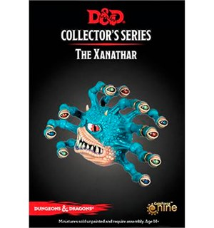 D&D Figur Coll. Series The Xanathar Dungeons & Dragons Collectors Series