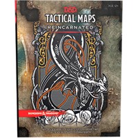 D&D Maps Tactical Maps Reincarnated Dungeons & Dragons