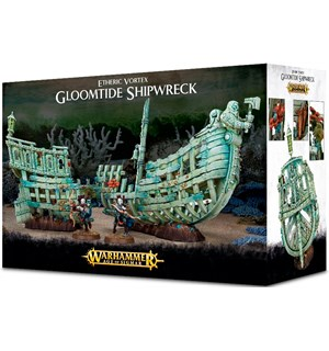 Etheric Vortex Gloomtide Shipwreck Warhammer Age of Sigmar