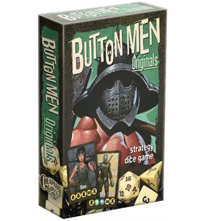 Button Men Originals Expansion Utvidelse til Button Men Beat Up People