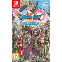 Dragon Quest XI S Definitive Ed Switch Echoes of an Elusive Age