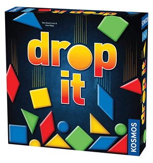 Drop It Brettspill