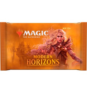 Magic Modern Horizons Booster 15 kort per pakke