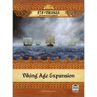 878 Vikings Viking Age Expansion Utvidelse til 878 Vikings