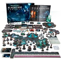 Blackstone Fortress Warhammer Quest 40K