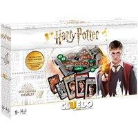 Cluedo Harry Potter Brettspill Cluedo med Harry Potter tema