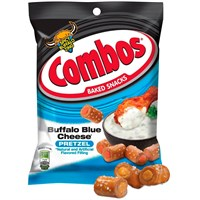 Combos Buffalo Blue Cheese Pretzel 171g