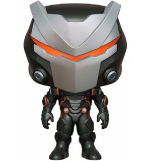Fortnite POP Figur Omega 9cm