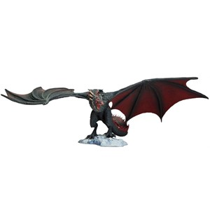 Game of Thrones Figur Drogon 15cm