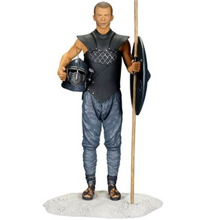 Game of Thrones Figur Grey Worm 19cm PVC Statue