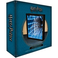 Harry Potter Infinity Light 31 cm Deathly Hallows
