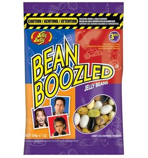 Jelly Bean Bean Boozled Refill Set - 54g