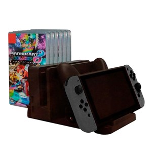 Nintendo Switch Ladestasjon Charging Stand