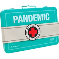 Pandemic 10th Anniversary Ed Brettspill 10th Anniversary Edition