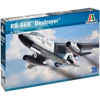 RB-66B Destroyer Italeri 1:72 Byggesett
