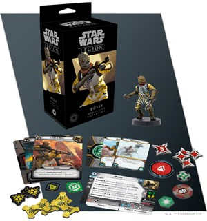 Star Wars Legion Bossk Expansion Utvidelse til Star Wars Legion